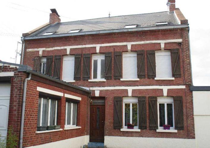 A vendre Amiens 800021337 Le bottin immobilier