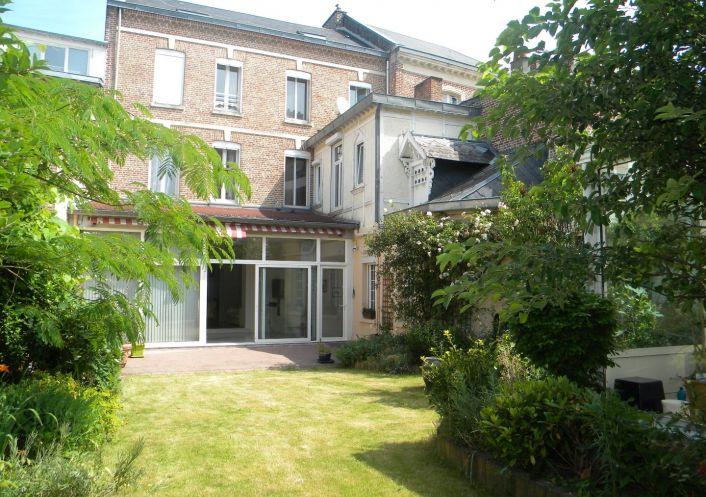 A vendre Amiens 800021670 Le bottin immobilier