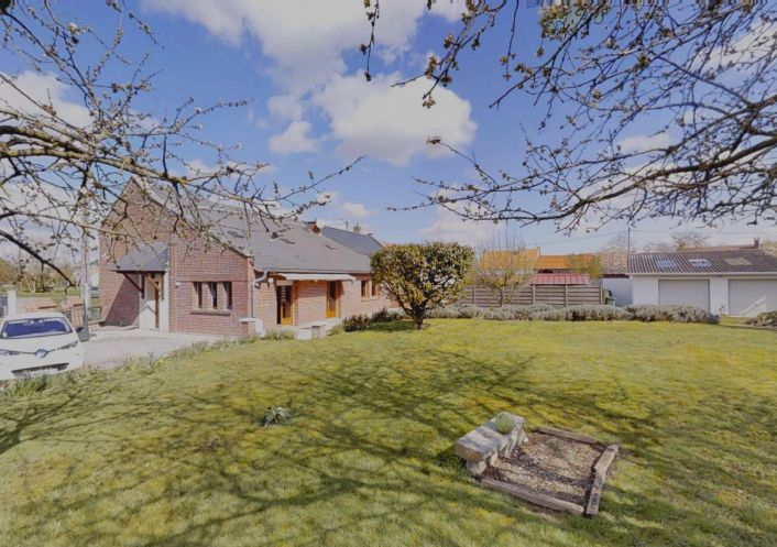 A vendre Amiens 800021726 Le bottin immobilier