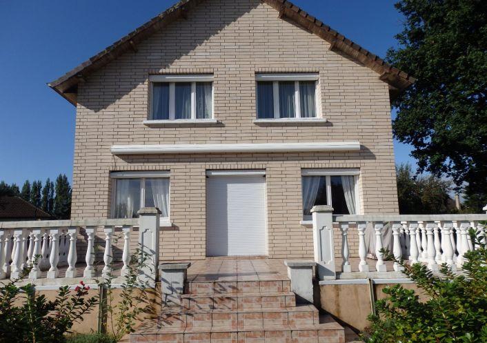 A vendre Guignemicourt 800021752 Le bottin immobilier