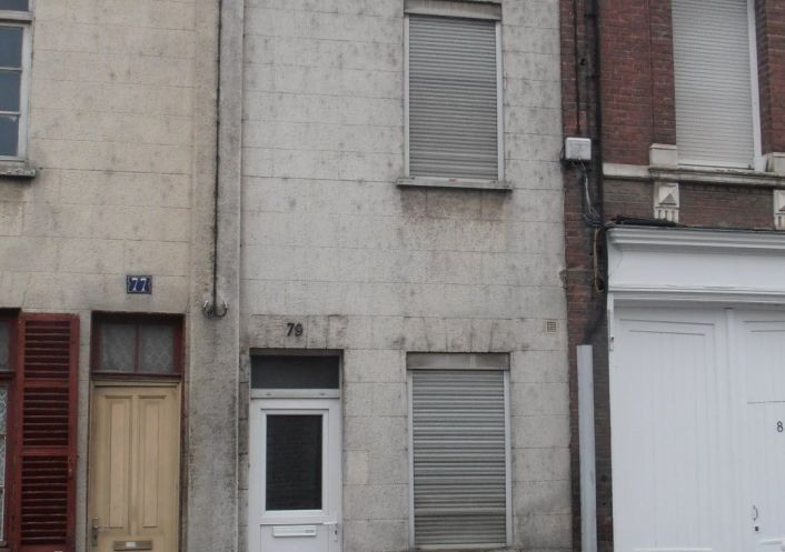 A vendre Amiens 800021852 Le bottin immobilier