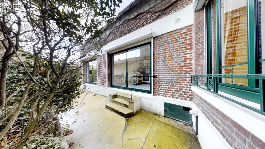 A vendre Amiens 800021897 Le bottin immobilier