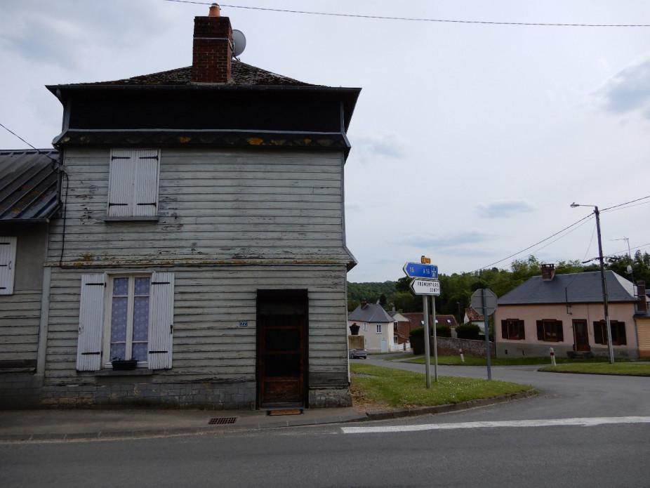 A vendre Famechon 800021925 Le bottin immobilier