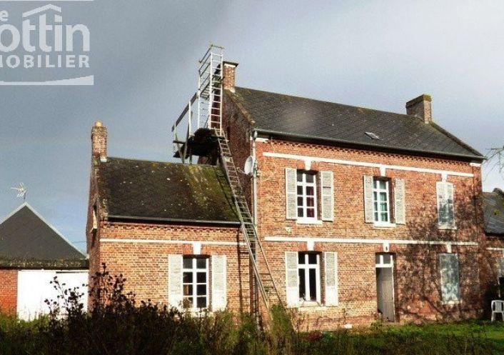 A vendre Daours 800021948 Le bottin immobilier