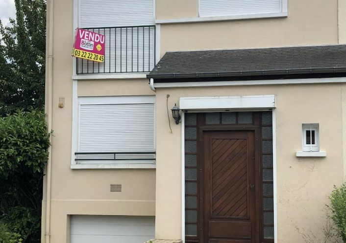 A vendre Amiens 800021983 Le bottin immobilier