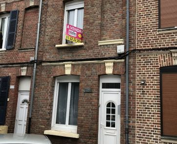 For sale Amiens  800022036 Le bottin immobilier