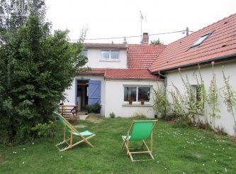 A vendre Berteaucourt Les Thennes 800022040 Portail immo