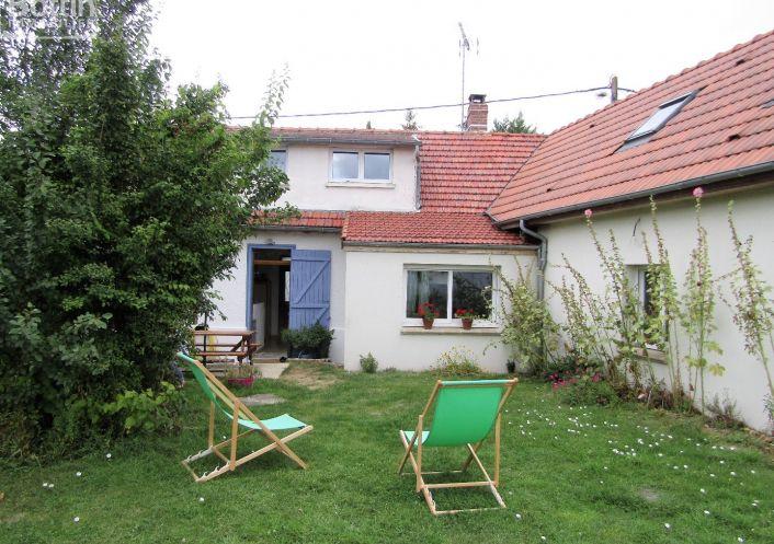 A vendre Berteaucourt Les Thennes 800022040 Le bottin immobilier