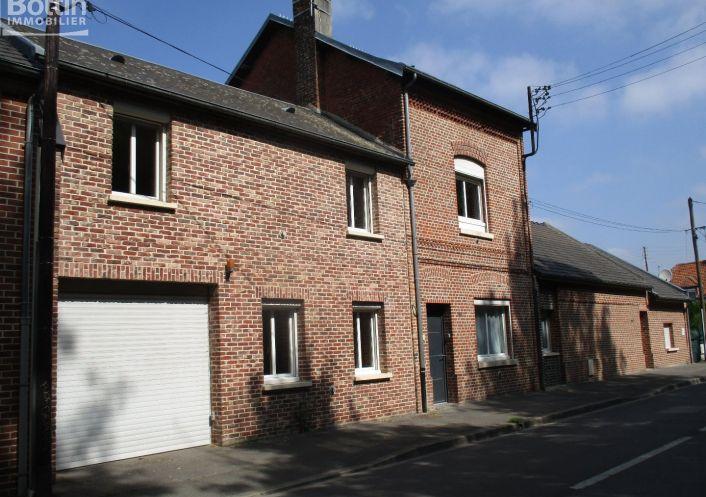 A vendre Amiens 800022041 Le bottin immobilier