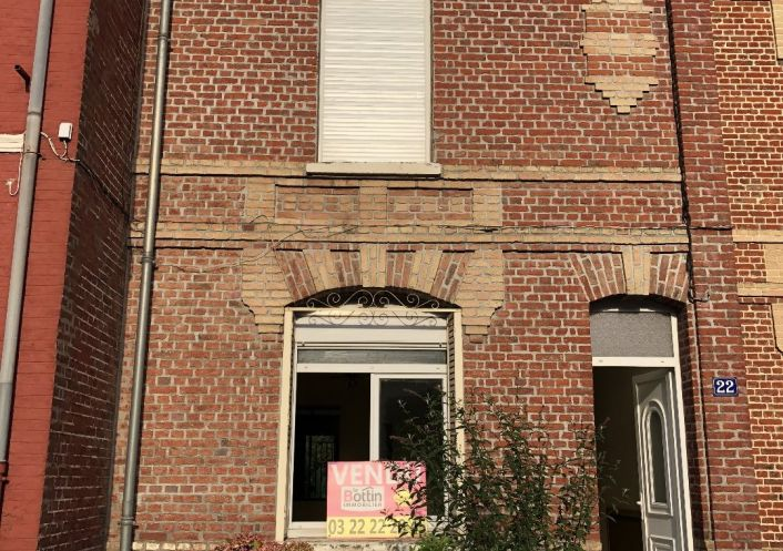 A vendre Amiens 800022053 Le bottin immobilier