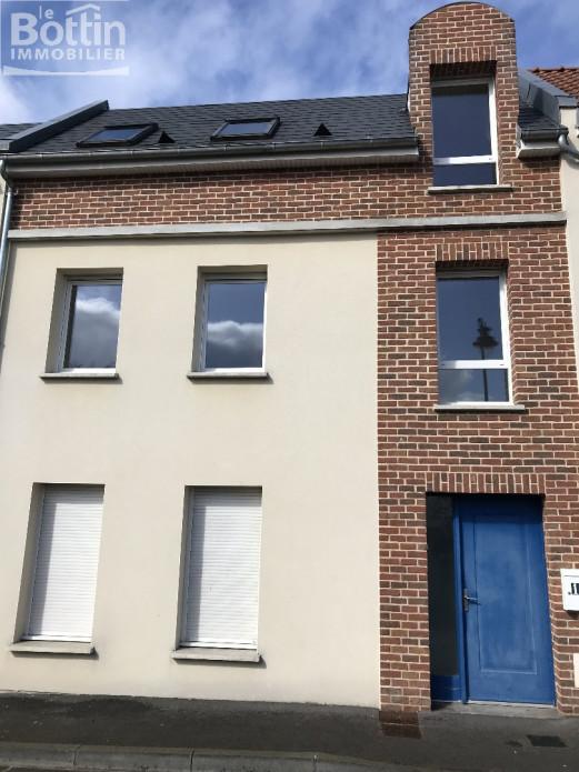 A vendre Amiens 800022072 Le bottin immobilier