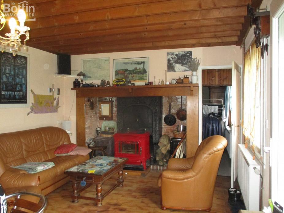 A vendre Poix De Picardie 800022122 Le bottin immobilier