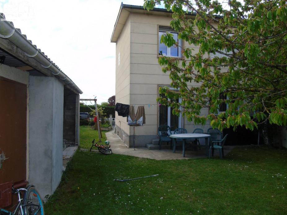 A vendre Amiens 800022171 Le bottin immobilier
