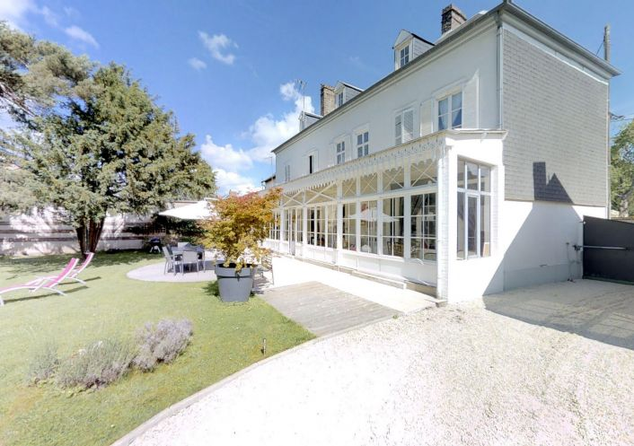 A vendre Amiens 800022238 Le bottin immobilier