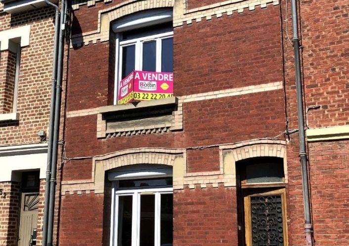 A vendre Amiens 800022252 Le bottin immobilier
