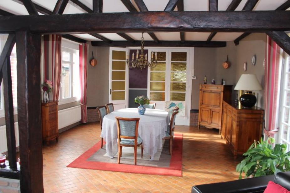 A vendre Amiens 800022254 Le bottin immobilier