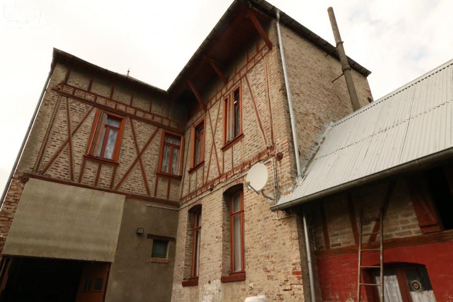 A vendre Berteaucourt Les Dames 800022264 Le bottin immobilier