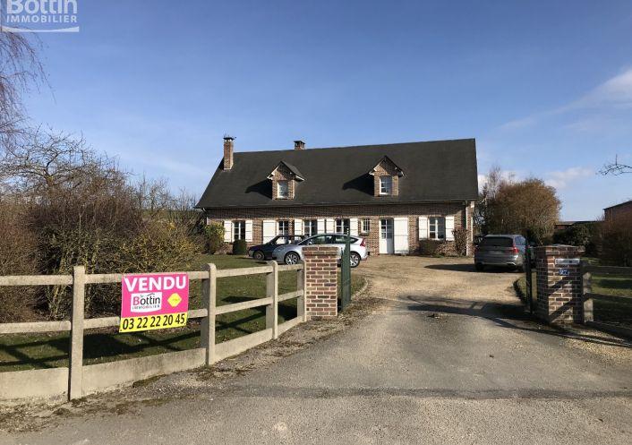 For sale Pont Noyelles 800022279 Le bottin immobilier