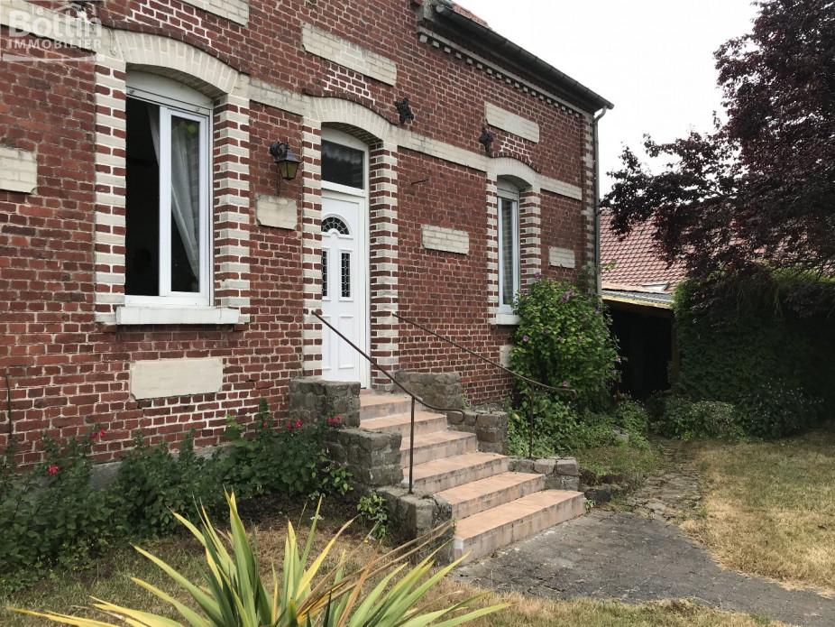 A vendre Amiens 800022325 Le bottin immobilier