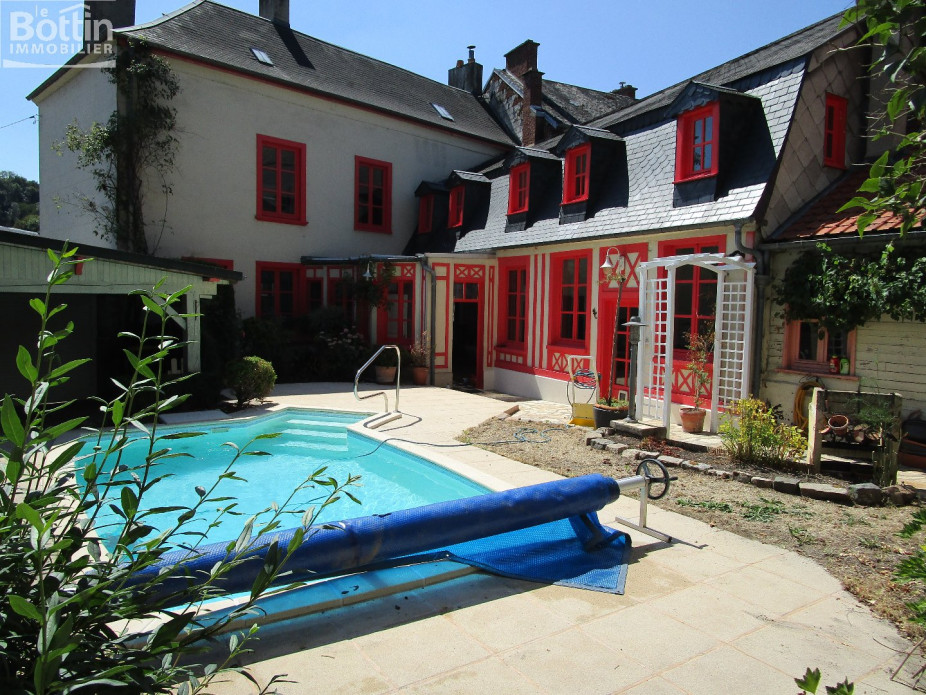 A vendre Poix De Picardie 800022341 Le bottin immobilier