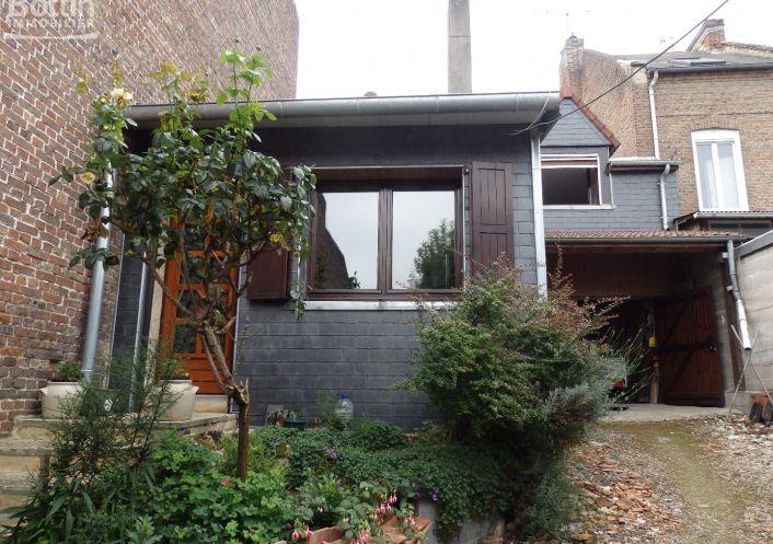 A vendre Amiens 800022364 Le bottin immobilier