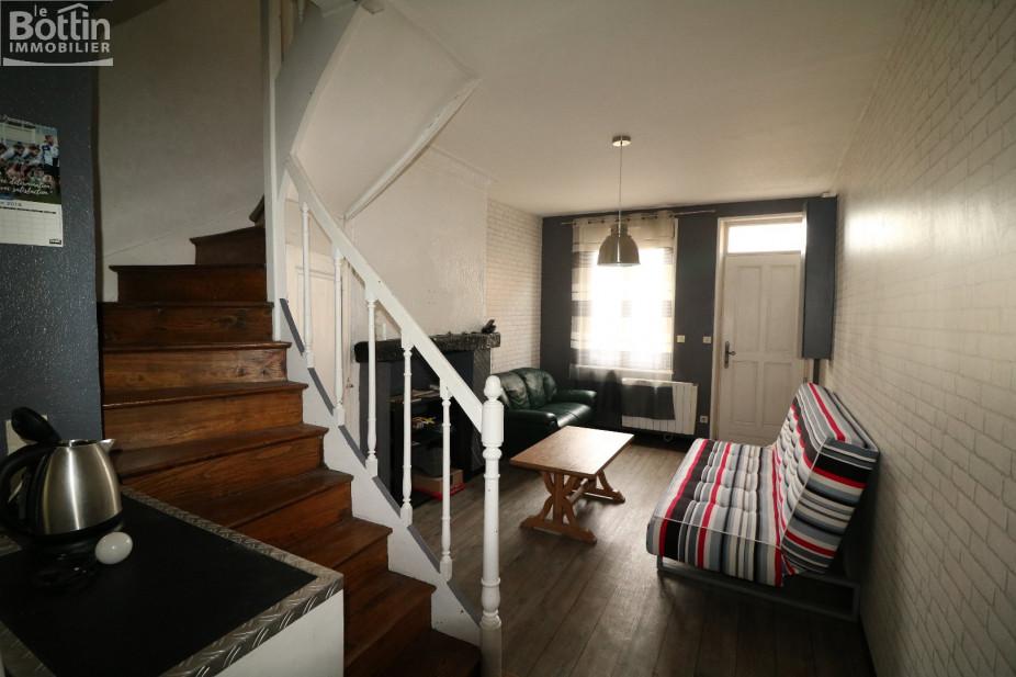 A vendre Amiens 800022369 Le bottin immobilier