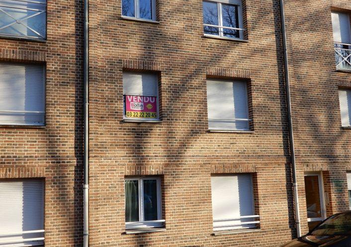 A vendre Amiens 800022371 Le bottin immobilier