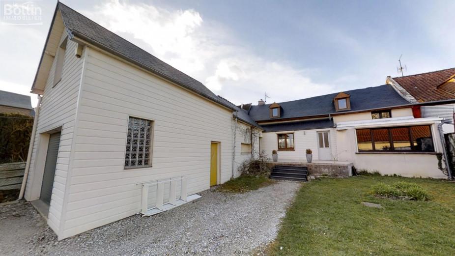 A vendre Pissy 800022373 Le bottin immobilier