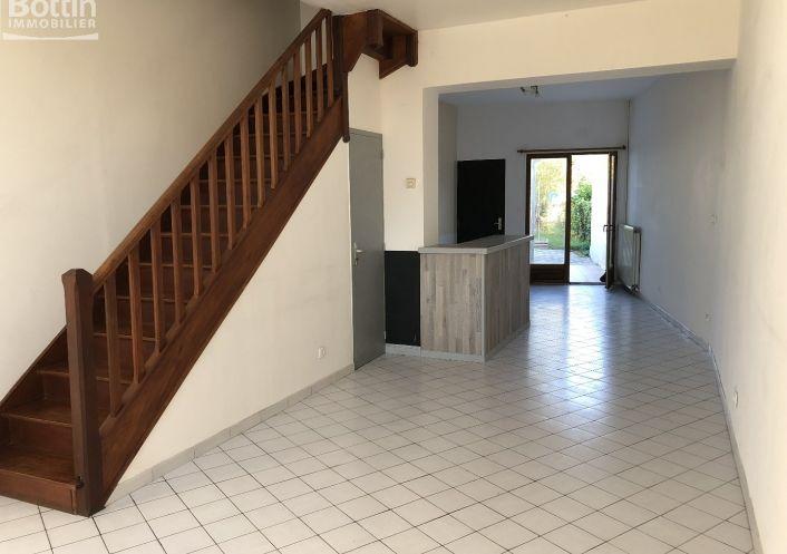 A vendre Amiens 800022444 Le bottin immobilier