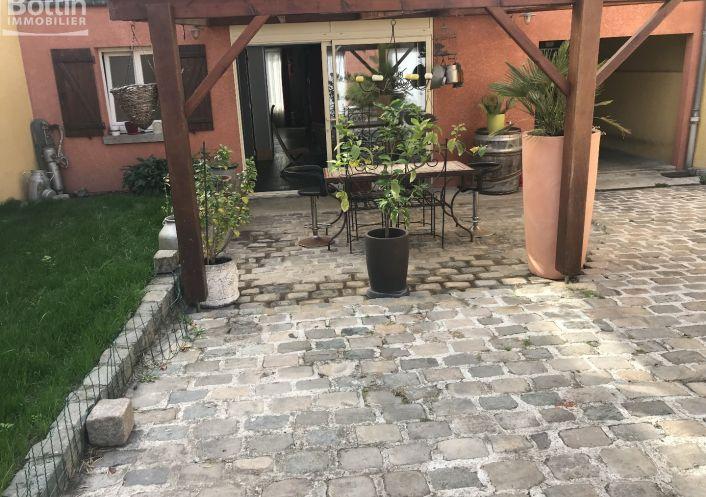 A vendre Amiens 800022448 Le bottin immobilier