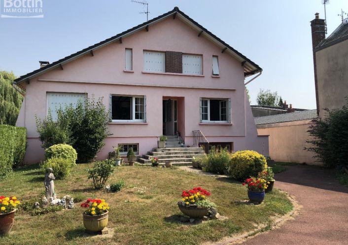 A vendre Amiens 800022452 Le bottin immobilier