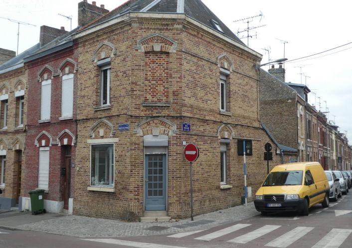 A vendre Amiens 800022459 Le bottin immobilier
