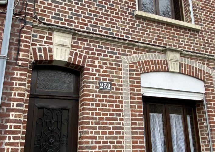 A vendre Maison Amiens | R�f 800022466 - Le bottin immobilier