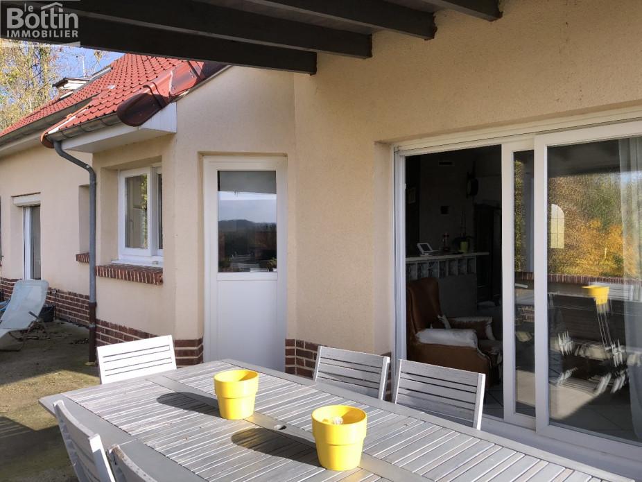 A vendre Amiens 800022481 Le bottin immobilier