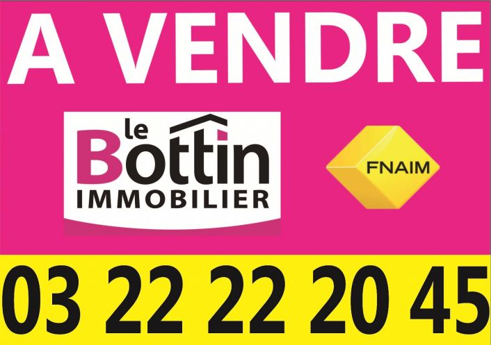 A vendre Conty 800022515 Le bottin immobilier