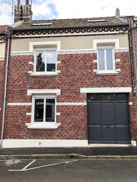 A vendre Amiens 800022531 Portail immo