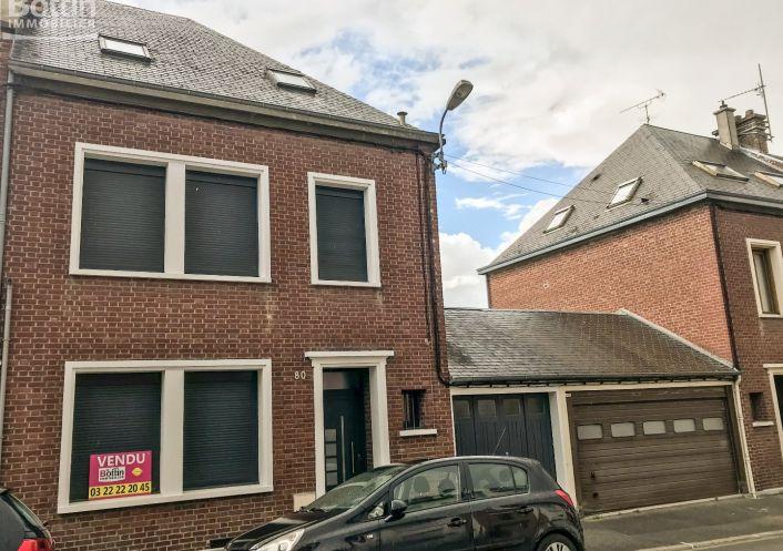 A vendre Amiens 800022534 Le bottin immobilier