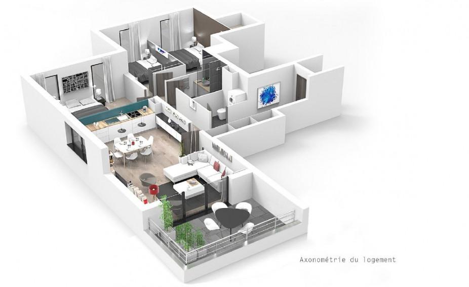 A vendre Amiens 800022550 Le bottin immobilier