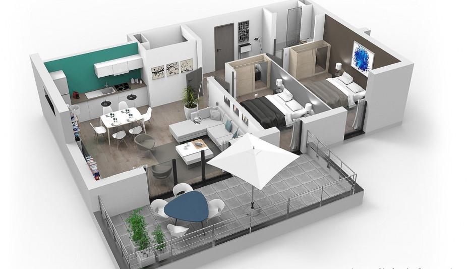 A vendre Amiens 800022552 Le bottin immobilier