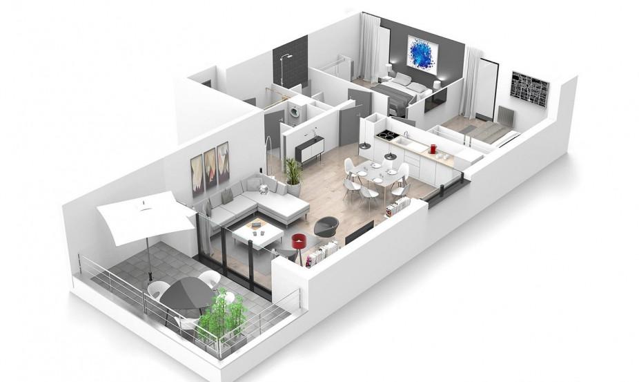 A vendre Amiens 800022555 Le bottin immobilier