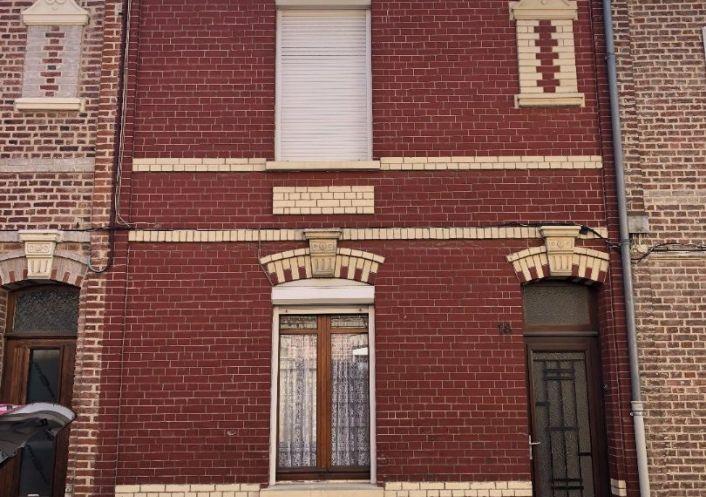 A vendre Amiens 800022577 Le bottin immobilier