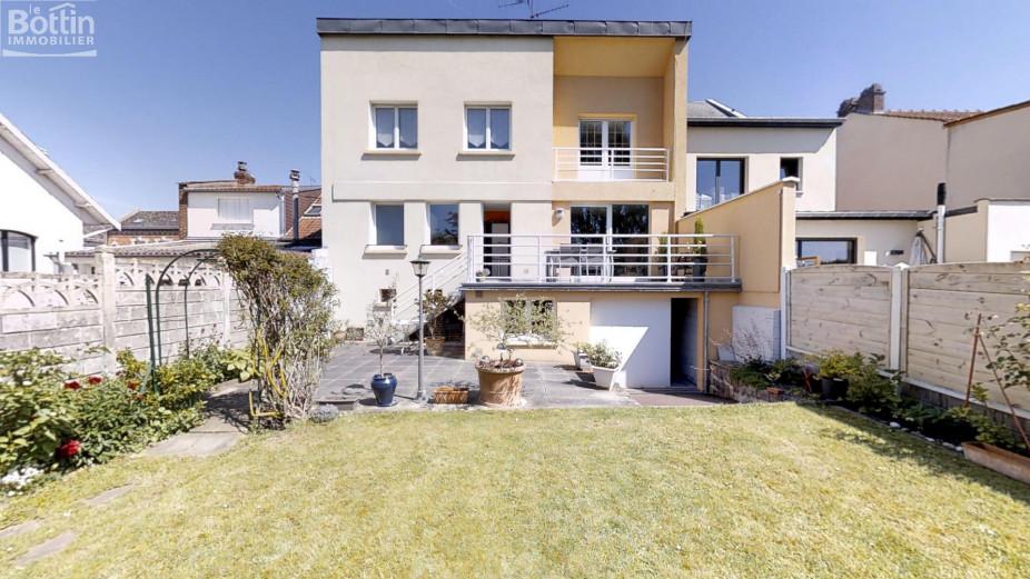 A vendre Amiens 800022609 Le bottin immobilier