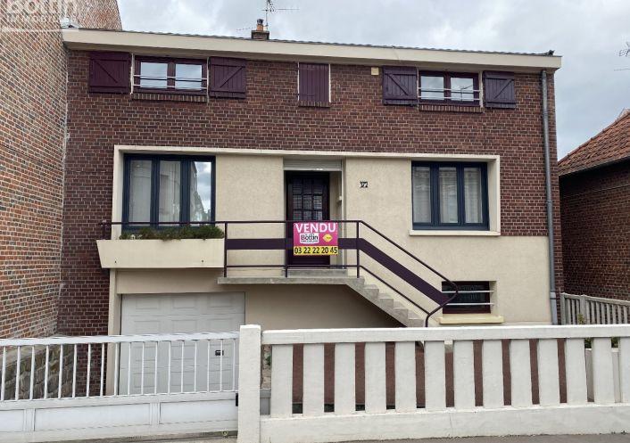 A vendre Maison Amiens | R�f 800022609 - Le bottin immobilier