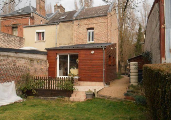 A vendre Amiens 800022621 Le bottin immobilier