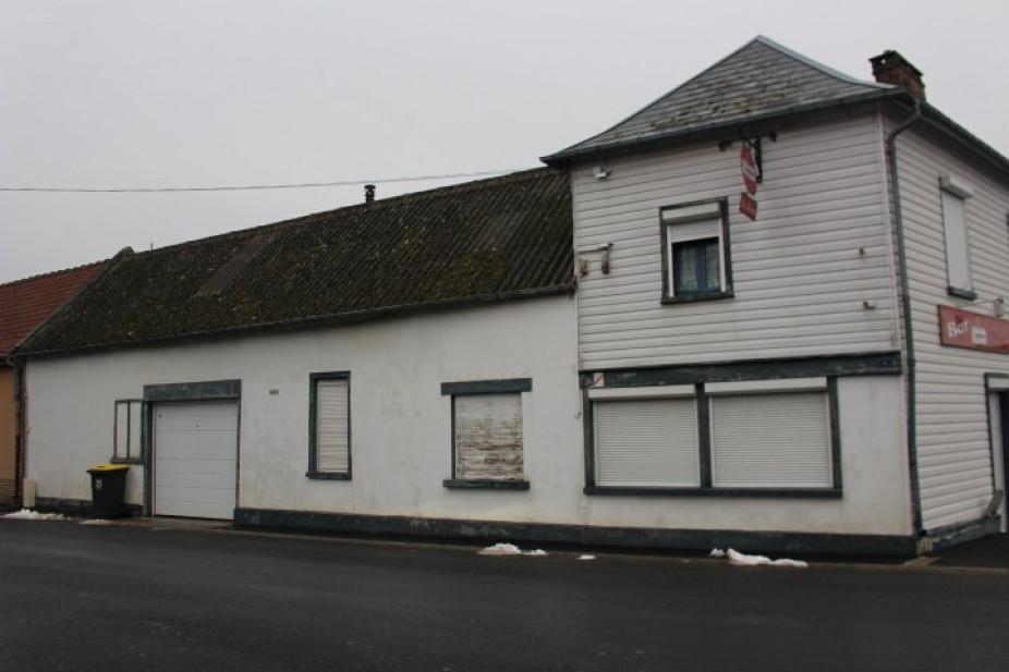 A vendre Amiens 800022645 Le bottin immobilier