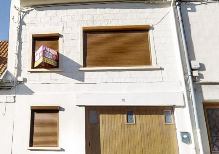 For sale Amiens 800022646 Le bottin immobilier
