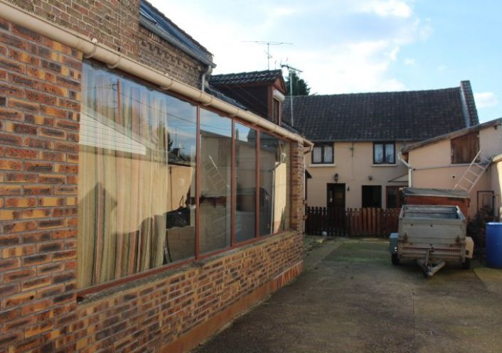 A vendre Amiens 800022678 Le bottin immobilier