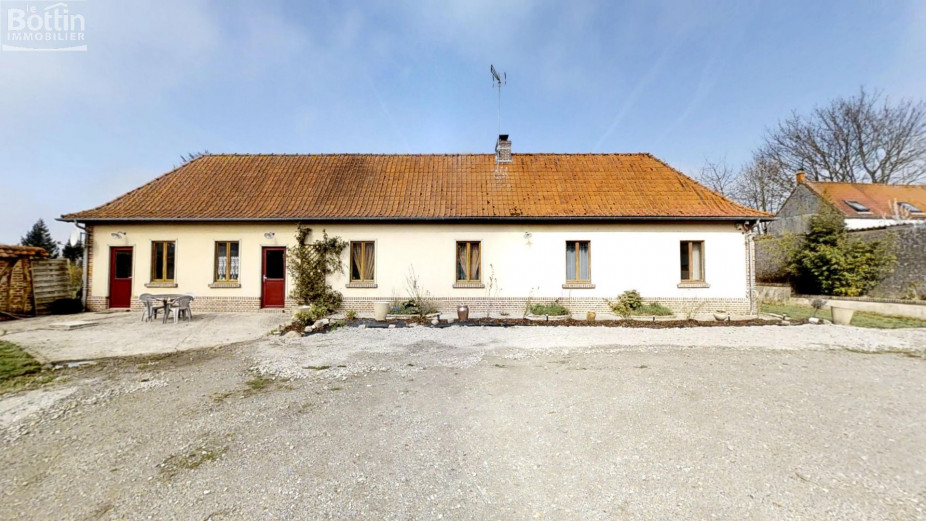 For sale Amiens 800022707 Le bottin immobilier