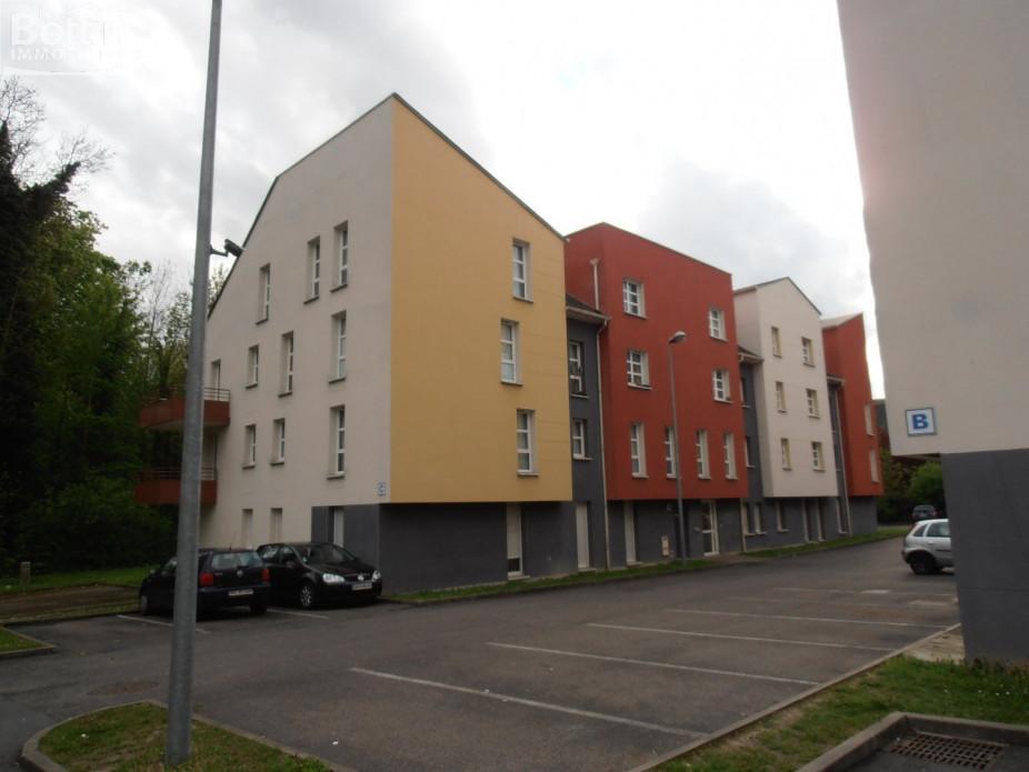 A vendre Amiens 800022714 Le bottin immobilier