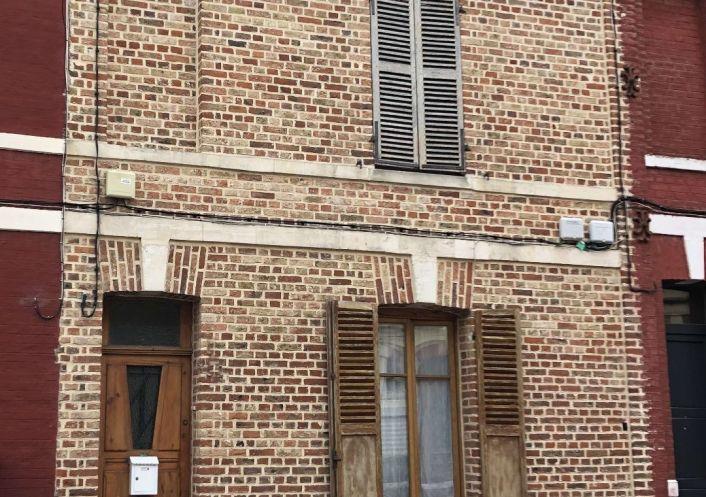 A vendre Amiens 800022738 Le bottin immobilier